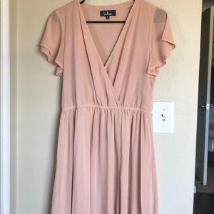 Lulu's long dress